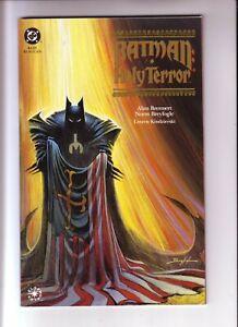 BATMAN HOLY TERROR GN (FN-NM) 1991