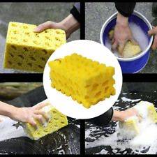 HUGE Car Wash Sponge Block Auto Exterior Cleaner Washer Care Cleaning Tool