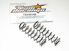 Team Durango 1/10 DEX410v4 EP DEX210V2 4WD Buggy TD330148 Shock Springs Big Bore