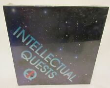 Intellectual Quests Board Game Advanced Edition - NEW SEALED!