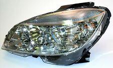 Mercedes HALOGEN HEADLAMP LEFT, C230 250 C300 350 08+ OEM AL LUS5282 2048200761