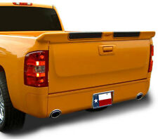 Chevrolet Silverado/GMC 2007-2013 Painted Rear Tailgate Spoiler MADE IN THE USA
