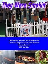 Championship BBQ Secrets Memphis BBQ Competition Tips