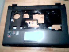 Original Toshiba Satellite L 300 Notebook Obergehäuse Touchpad gebraucht TOP !!!