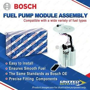 Bosch Fuel Pump Module Assembly for Holden Astra AH 1.8L Hatchback 2004-2010