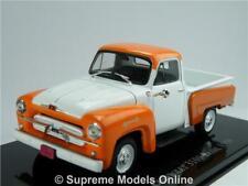 CHEVROLET GMC PICK UP MODEL 1:43 1959 BRASIL 3100 IXO ATLAS USA AMERICAN K8