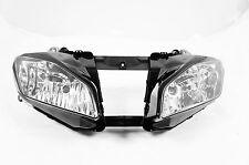 NEW Premium Headlight Head light Assembly Yamaha YZF-R6 2008-2010 08 09 10