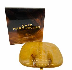 MARC JACOBS O!MEGA X THREE BLUSH-BRONZE-HIGHLIGHT PALETTE (Full Size/NWB)