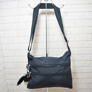Kipling True Navy Small Cross Body Shoulder Bag  - ALVAR - RRP. £74.00