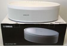 Yamaha MusicCast 50 weiß - Bluetooth Lautsprecher - Ausstellungsstück