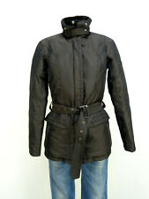 WELLENSTEYN JACKE GR XS / BRAUN TON & LUXUS PUR - MODEL : SCALINA  ( O 4793 )