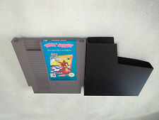 Tom & Jerry NES Nintendo Jeu uniquement le module