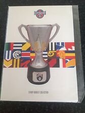Australian Stamps: 1996 Centenary of AFL - Full Collection Stamp Booklet