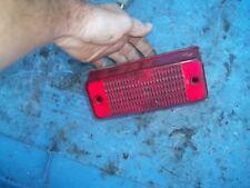 2003 BOMBARDIER RALLY 200 BRAKE LIGHT TAIL LIGHT