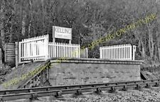 Kelling Camp Railway Station Photo. Holt - Sheringham. North Norfolk Railway (1)