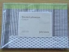 John Lewis 100% Cotton Bed Linens & Sets