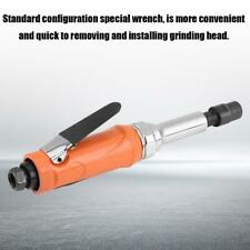 1/4 inch Cut Off Cutting Extended Air Pneumatic Angle Die Grinder Polisher Tool