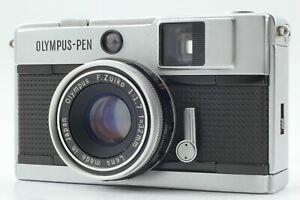 【NEAR MINT】Olympus PEN EED Half Frame Camera F.Zuiko 32mm f/1.7 From JAPAN