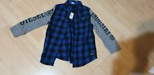 DIESEL SHIRT FOR KIDS BRAND NEW!!