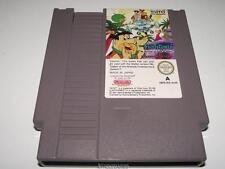 The Flintstones The Rescue of Dino & Hoppy Nintendo NES PAL A