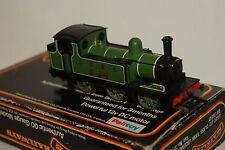 OO gauge FOR REPAIR Mainline J72 in LNER Green 584 part of rods missing BOXED