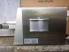 "Star Holman 5"" Wide Horizontal Conveyor Toaster Electric - Ircse2-Sb- Open Box"