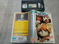 The loves and times of scaramouche, import - VHS
