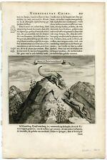 China-Mountain-Dragon-Tig er-Kiamsi-Mythology-After Kircher-1667