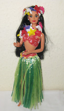 Barbie doll of the world - Polynesian 1996