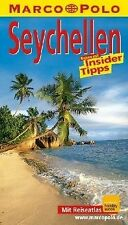 Marco Polo Reiseführer Seychellen von Gstaltmayr, Heiner F. | Buch | Zustand gut
