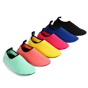 Snorkeling diving beach fitness treadmill swimming shoes