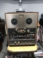 Vintage AKAI GX-280D-SS 4 TRACK 4 CHANNEL REEL TO REEL