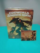 Limited Run #244: Oddworld Stranger's Wrath Collector's Edition PS3 2500 Copies