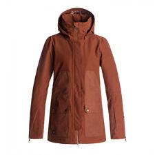 DC Women's PANORAMIC Snow Jacket - RRJ0- Small - NWT