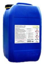 25 kg Chlor 13% Flüssigchlor flüssig Liquid Aktivchlor stabilisiert anorganisch