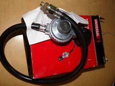 Universal Grill Replacement Hose & Regulator 1001 533 456   *FREE SHIPPING*