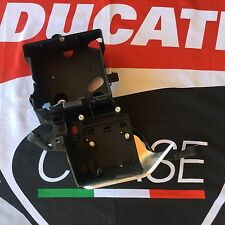 Ducati 1098 Battery Mount Box Tray ECU Voltage Regulator Coil