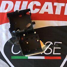 Ducati 1098 Battery Mount Box Tray ECU Voltage Regulator Coil