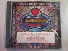 CHAPTERHOUSE BLOOD MUSIC PLUS LIMITED EDITION 4 TRACK CD SHOEGAZING ALTERNATIVE