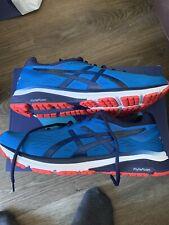 Hombre para correr Asics GEL GT-1000 7 Zapatillas Size UK 8.5 EU 43.5 nuevo PVP £ 115.