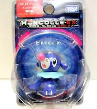 3.5cm Takara Tomy Pokemon Moncolle EX Sun Moon EMC-03 Popplio Mini Figure