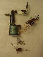 DOODLE BUG WILLIAMS '71 PINBALL MACHINE PLAYFIELD RIGHT SLING SHOT MECHANISM!