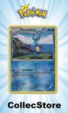 ☺ Carte Pokémon Mateloutre REVERSE 31/114 VF NEUVE - XY11 Offensive Vapeur
