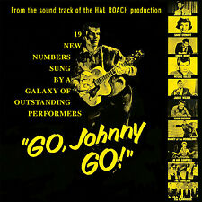Various Artists / Soundtrack - Go, Johnny Go! CD
