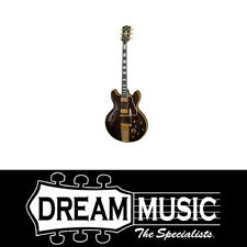 Gibson ES-355 Walnut Maestro VOS V/TONE Antique Walnut Guitar 2018 RRP$9999