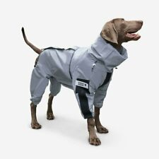Reflective All-weather Waterproof Dog Rain Coat