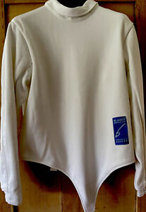 Blades Brand Fencing Jacket Size Large 350N New