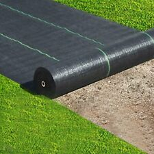 3Ft×250Ft Landscape Weed Barrier Fabric Weed Blocker Fabric Heavy Duty Us