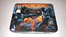 Batman vs Superman Boxer Underwear w/ Collectible Tin Size S 28-30 Brand New!!!