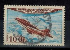 (a32) timbre France P.A n° 30 oblitéré année 1954